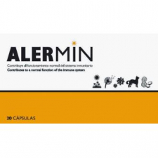 Alermin Alergias 20Comp.