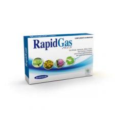 Rapidgas Plus 30Cap.