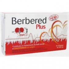 Berbered Plus 20Comp.