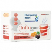 Influcure Infusiones 10Ud.