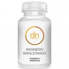 Magnesio Bisglicinado 60Cap.