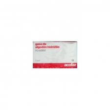 Gasa Algodon Hidrofilo No Esteril Acofarma 1M2 - Varios