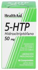 5 Htp 50Mg 60 Comprimidos Health Aid