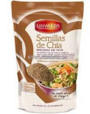 Linwoods Semillas De Chia Molidas 200 Gr.