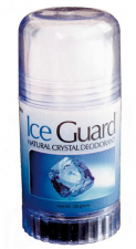 Desodorante Ice Guard Barra 120 Gr. - Madal Bal