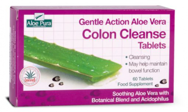 Colon Cleanse (Colax) 60 Comp. - Madal Bal