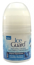 Desodorante Ice Guard Natural Roll-On 50 Ml. - Madal Bal