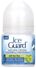 Desodorante Ice Guard Arbol Del Te Roll-On 50 Ml. - Madal Bal