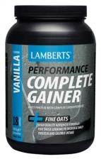 Complete Garnier Sabor Vainilla 1,8Kg. - Lamberts