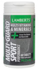 Multi-Guard Sport 60 Comp. - Lamberts
