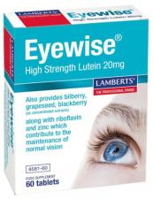 Eyewise 60 Comp. - Lamberts