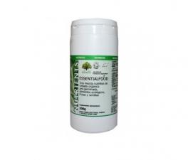 Naturvent Essencial Food 200 Gr - Farmacia Ribera