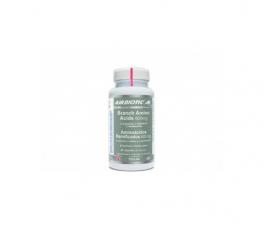 Airbiotic Ab Branch Amino Acids 600 Mg 60 Cápsulas - Farmacia Ribera