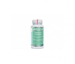 Airbiotic Ab Theanine 30 Cápsulas - Farmacia Ribera