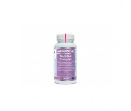 Airbiotic Ab Multinat 60 Cápsulas - Farmacia Ribera