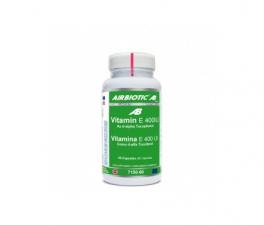Airbiotic Ab Vitamina E 400 Ui 60 Cápsulas - Farmacia Ribera