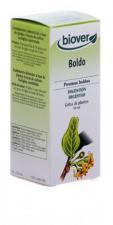 Ext. Peumus Boldus (Boldo) 50 Ml. - Biover