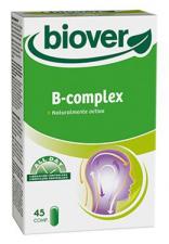 B-Complex 45 Comp. - Biover