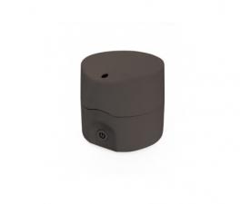 Pranarom Difusor Ultrasonico Alpha Gris - Farmacia Ribera