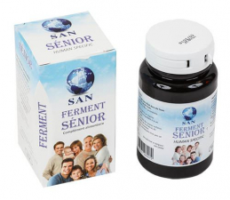 San Probiotic Human Specific Ferment Senior 60 Gr.