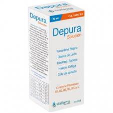 Depura Solucion 150Ml.