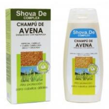 Champu De Avena 250Ml.