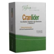 Cranlider Plus 30Cap.
