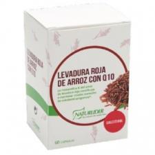 Levadura Roja De Arroz 60Vcap.