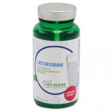 Lactoferrina 150Mg. 60Cap.