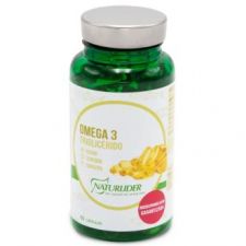 Omega 3 60Perlas