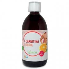 L-Carnitina Con Sinefrina 500Ml.
