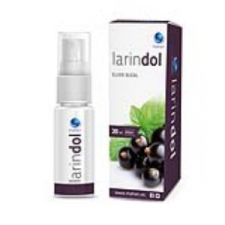 Larindol Spray 20Ml.