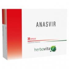 Anasvir 30Cap.