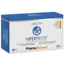 Uractiv Hiperprost 60Cap.