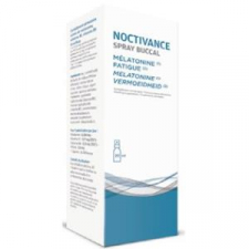 Noctivance Spray 20Ml.