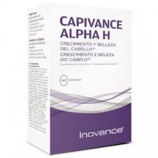 Capivance Alpha H 60Cap.