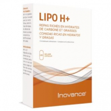 Lipo H+ 20Cap.