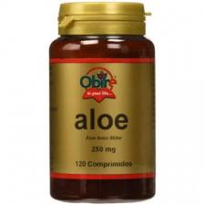 Aloe 250Mg. 120Comp.