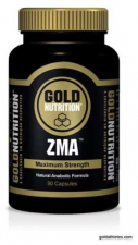 Zma 90 Cap.  - Gold Nutrition