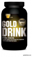 Gold Drink Frutas Tropicales 1Kg. - Gold Nutrition