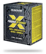 Extreme Cut Ripped Drainer 20Unidosis - Gold Nutrition