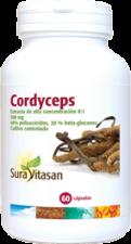 Cordyceps 60 Cap.  - Sura Vitasan