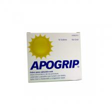 Apogrip (10 Sobres) - Varios