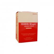 Regaxidil (50 Mg/Ml Solucion Cutanea 2 Frascos 60 Ml) - IFC
