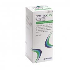 Normotus (2 Mg/Ml Solucion Oral 200 Ml)
