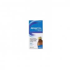 Almax (1 G/7,5 Ml Suspension Oral 225 Ml) - Almirall