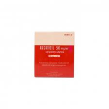 Regaxidil (50 Mg/Ml Solución Cutanea 3 Frascos 60 Ml) - IFC