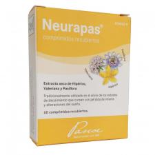Neurapas 60 Tabletas