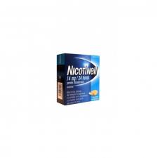 Nicotinell (14 Mg/24 H 28 Parches Transdermicos 35 Mg) - Novartis