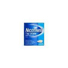 Nicotinell (7 Mg/24 H 14 Parches Transdermicos 17,5 Mg) - Novartis